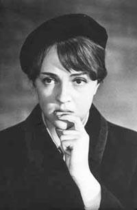 Екатерина Градова, увеличить...