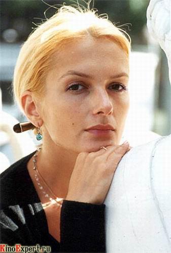 Мария Порошина, увеличить...