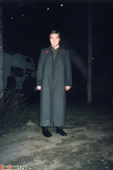 Александр Балуев, увеличить...