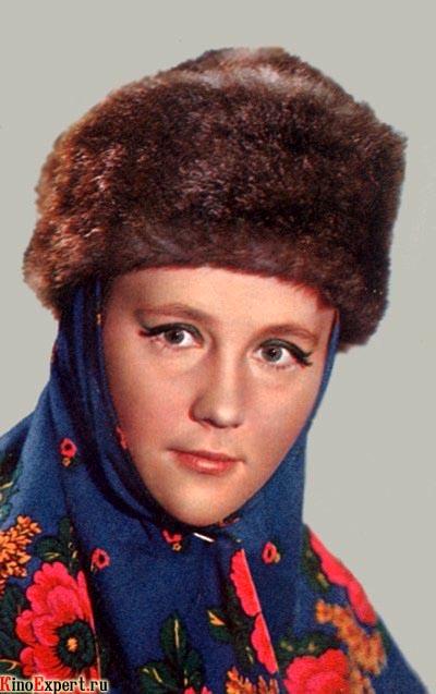 Микаэла Дроздовская, увеличить...
