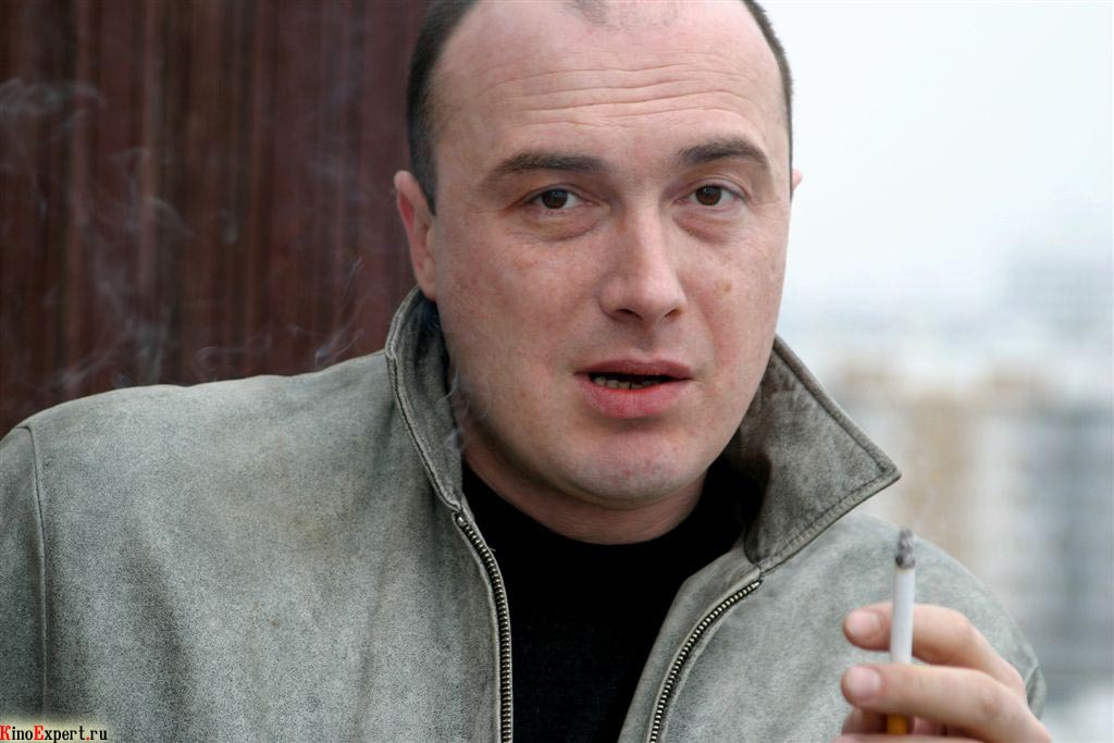 Борис Миронов, увеличить...