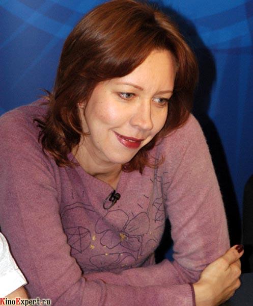Татьяна Лазарева, увеличить...