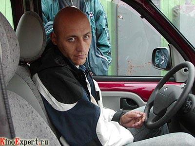 Алексей Куличков, увеличить...