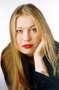 Кристина Бабушкина, увеличить...
