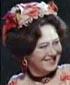 Элла Далматова