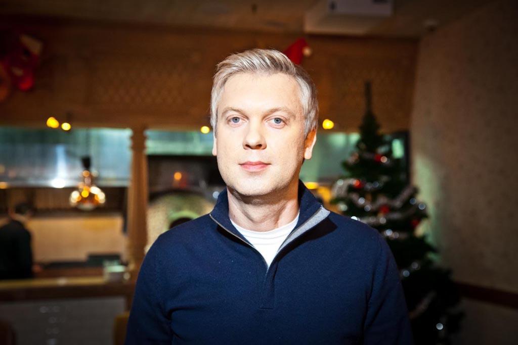 Сергей Светлаков, увеличить...